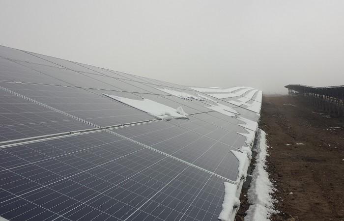 fotovoltaico armenia